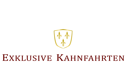 (c)aod.de Logo Exklusive Kahnfahrten