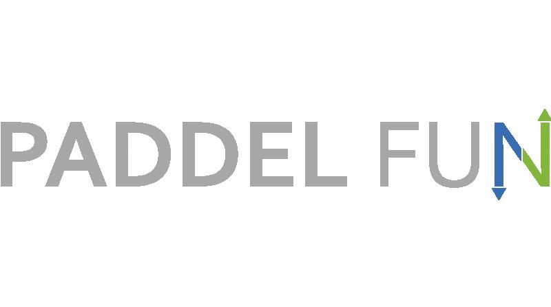 Logo Paddelfun